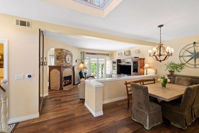 801 Sunstone Street, Westlake Village, CA 91362 - MLS#: 220008222