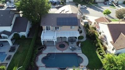 860 Devore Avenue, Simi Valley, CA 93065 - MLS#: 220008268