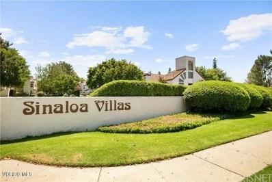 1760 Sinaloa Road UNIT 265, Simi Valley, CA 93065 - MLS#: 220008531