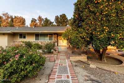 1090 Cadiz Drive, Simi Valley, CA 93065 - MLS#: 220008891