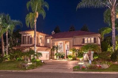 169 Sycamore Grove Street, Simi Valley, CA 93065 - MLS#: 220009140