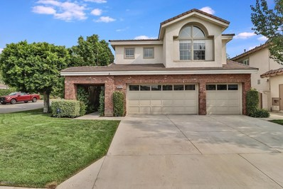 612 Windswept Place, Simi Valley, CA 93065 - MLS#: 220009262
