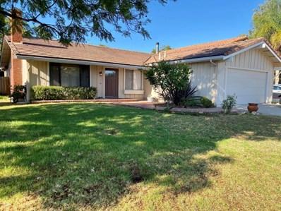 2385 Laurelpark Court, Thousand Oaks, CA 91362 - MLS#: 220009272