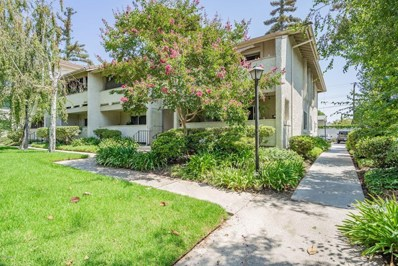 1940 Heywood Street UNIT H, Simi Valley, CA 93065 - MLS#: 220009322