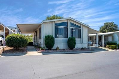 4 Robertson Way, Newbury Park, CA 91320 - MLS#: 220009372