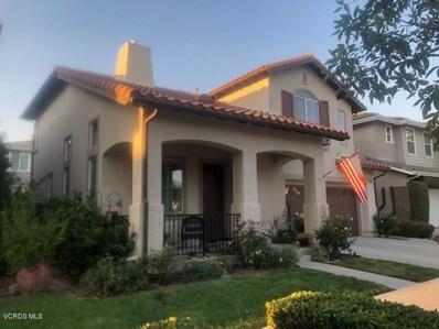 1177 Azalea Way, Simi Valley, CA 93065 - MLS#: 220009421