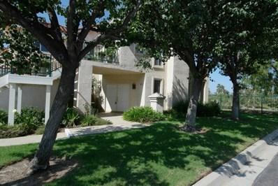 280 Ridgeton Lane UNIT A, Simi Valley, CA 93065 - MLS#: 220009424