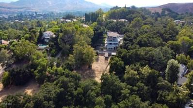 5764 Fairview Place, Agoura Hills, CA 91301 - MLS#: 220009435