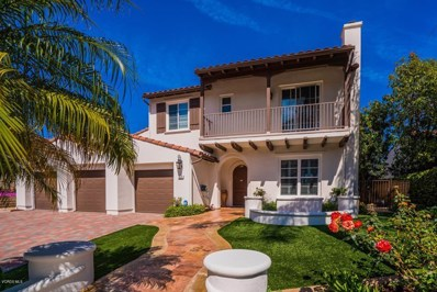 974 Clear Sky Place, Simi Valley, CA 93065 - MLS#: 220009505