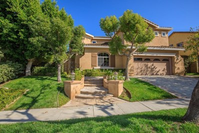 5254 Via Capote, Newbury Park, CA 91320 - MLS#: 220009520
