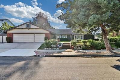 399 Buckboard Circle, Simi Valley, CA 93065 - MLS#: 220009581