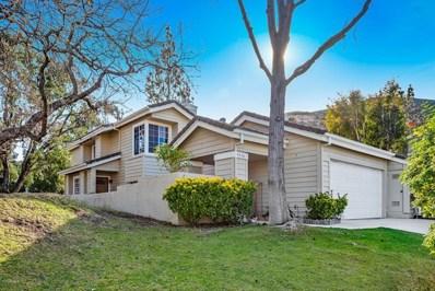 5570 Shadow Canyon Place, Westlake Village, CA 91362 - MLS#: 220009622