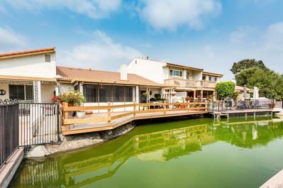 1654 Dockside Lane, Camarillo, CA 93010 - MLS#: 220009660