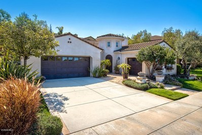 5212 Via Capote, Newbury Park, CA 91320 - MLS#: 220009678