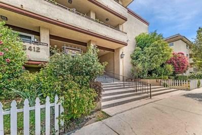 5412 Lindley Avenue UNIT 201, Encino, CA 91316 - MLS#: 220009691