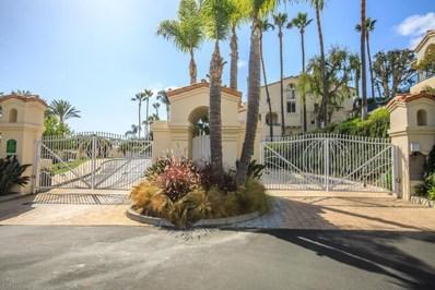 6459 Zuma View Place UNIT 143, Malibu, CA 90265 - MLS#: 220009698