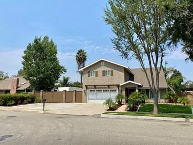 31 E Bonita Drive, Simi Valley, CA 93065 - MLS#: 220009700