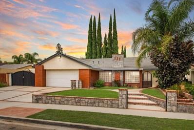 3217 Elmore Street, Simi Valley, CA 93063 - MLS#: 220009703