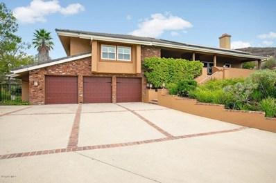 1235 Sunset Hills Boulevard, Thousand Oaks, CA 91360 - MLS#: 220009714