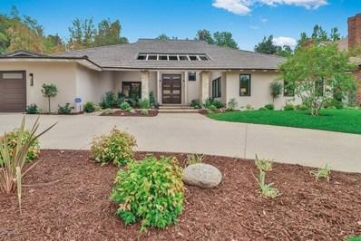 31542 Rustic Oak Drive, Westlake Village, CA 91361 - MLS#: 220009758