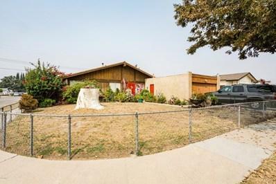 1123 N Brandon Avenue, Simi Valley, CA 93065 - MLS#: 220009766