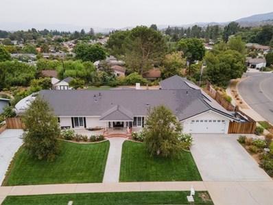 908 Richardson Avenue, Simi Valley, CA 93065 - MLS#: 220009781