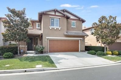 607 Clearwater Creek Drive, Newbury Park, CA 91320 - MLS#: 220009784