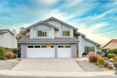 3632 Radcliffe Road, Thousand Oaks, CA 91360 - MLS#: 220009785