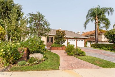 5101 Bromely Drive, Oak Park, CA 91377 - MLS#: 220009798
