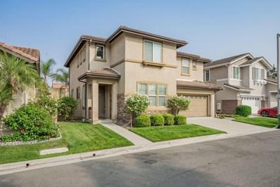 1556 Rose Arbor Lane, Simi Valley, CA 93065 - MLS#: 220009807