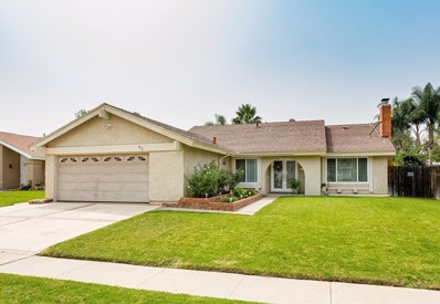 879 Ashford Street, Simi Valley, CA 93065 - MLS#: 220009808