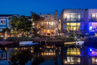 230 Linnie Canal, Venice, CA 90291 - MLS#: 220009831