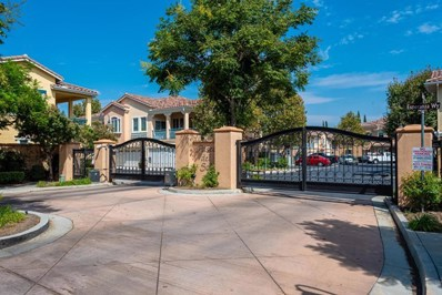 2919 Estilita Way UNIT F, Simi Valley, CA 93063 - MLS#: 220009834