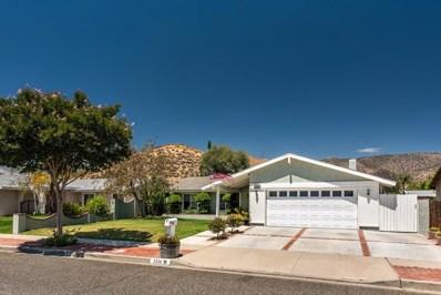 2226 E Malton Avenue, Simi Valley, CA 93063 - MLS#: 220009843