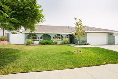 2734 Beth Place, Simi Valley, CA 93065 - MLS#: 220009855