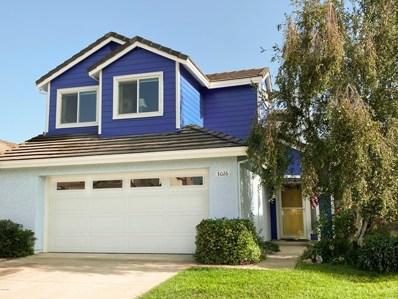 3026 Sleepy Hollow Street, Simi Valley, CA 93065 - MLS#: 220009867