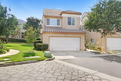 697 Lariate Lane UNIT A, Simi Valley, CA 93065 - MLS#: 220009868