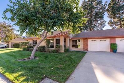15109 Village 15, Camarillo, CA 93012 - MLS#: 220011092