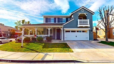 2337 Cottontail Avenue, Simi Valley, CA 93063 - MLS#: 220011337