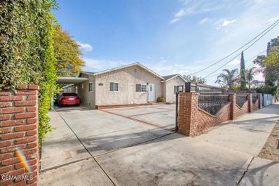 10126 Lev Avenue, Arleta, CA 91331 - MLS#: 220011359