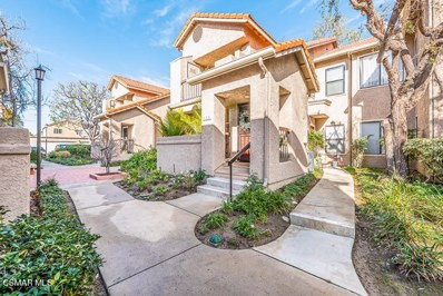 2335 Archwood Lane UNIT 135, Simi Valley, CA 93063 - MLS#: 221000111