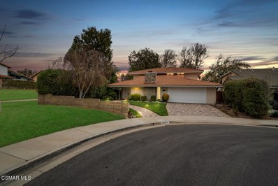 31900 Lyndbrook Court, Westlake Village, CA 91361 - MLS#: 221000440