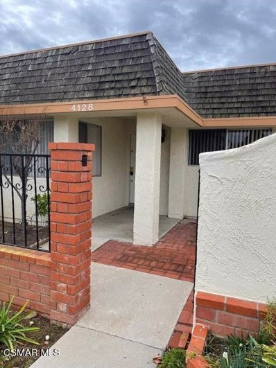 4128 Lake Harbor Lane, Westlake Village, CA 91361 - MLS#: 221000495