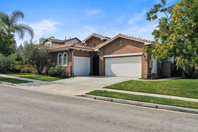 889 Lindamere Court, Simi Valley, CA 93065 - MLS#: 221000853