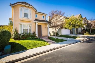 482 Arbor Court, Simi Valley, CA 93065 - MLS#: 221000900