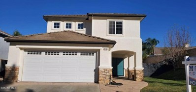 2758 Briarpatch Dr Drive, Simi Valley, CA 93065 - MLS#: 221000964