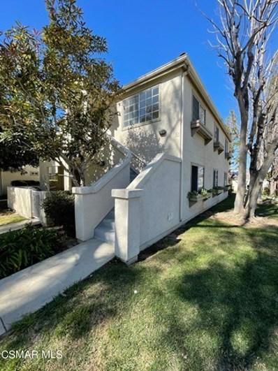 1007 Waltham Road UNIT D, Simi Valley, CA 93065 - MLS#: 221000969