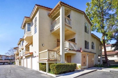 5785 Oak Bank Trail UNIT 104, Oak Park, CA 91377 - MLS#: 221000999