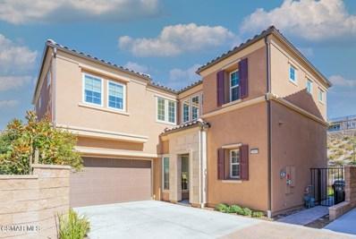 20605 W Chestnut Circle, Northridge, CA 91326 - MLS#: 221001015