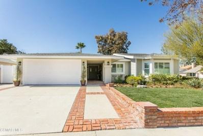 295 Satinwood Avenue, Oak Park, CA 91377 - MLS#: 221001020